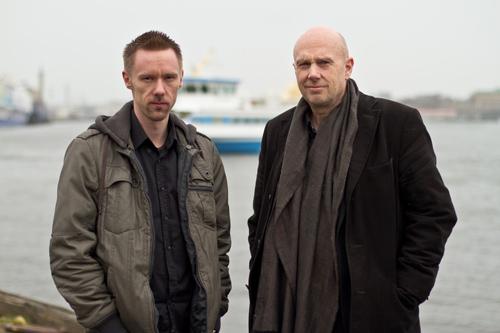 Peter Dahlgren och Håkan Järvå