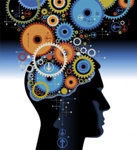 Hur hjärnan påverkas